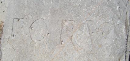 ORBIS. Space in the Roman World