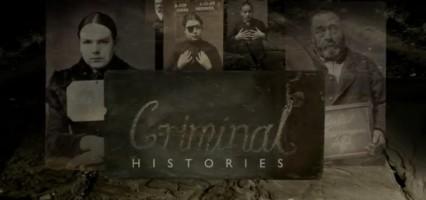 Criminal Histories in East Midlands
