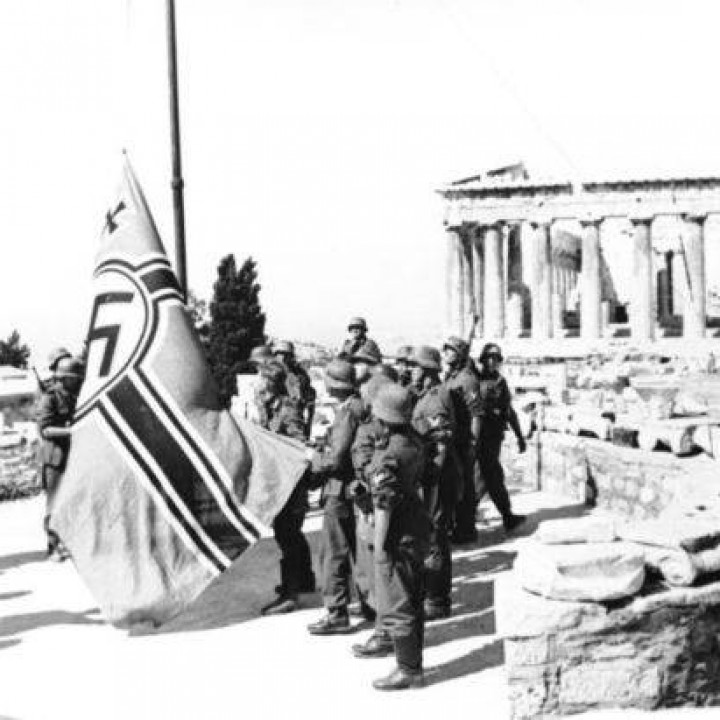 Greek pride and national sovereignty