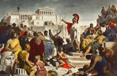 Direct Democracy versus Representative Democracy. Ancient Athens versus Modern Britain