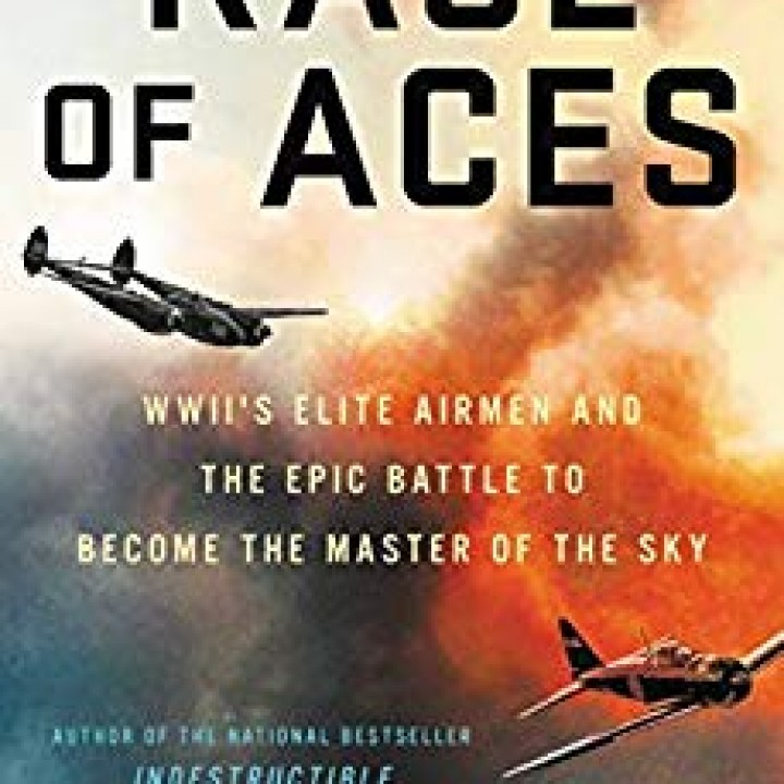 """Race of Aces"": A Review by Craig Martin"